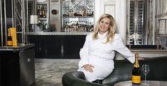 Hélène Darroze, Meilleure Femme Chef du Monde 2015