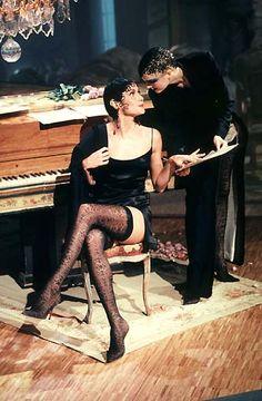 1998 - Galliano 4 Dior - Carla Bruni