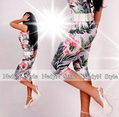 7e00a644c1 NedyN pálma - virág mintás pamut legging - AdryFashion női ruha webáruház,  Ruha webshop, Amnesia, NedyN, Rensix , Egyedi ruha