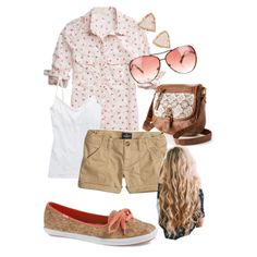 Safe Haven outfit