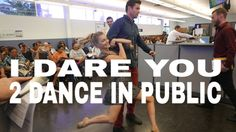 I Dare You 2 Dance In Public - DMV