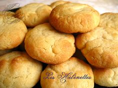 biscuits helenettes