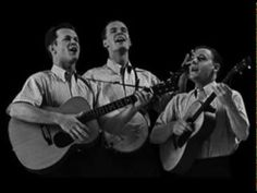 The Kingston Trio - Try To Remember