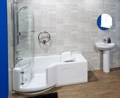 Handicapper Tubs Bathtubs For The Elderly And Disabled