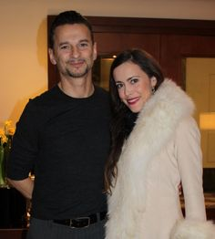 #DaveGahan #DepecheMode  http://www.sandrascloset.com/shopping-sightseeing-and-a-surprise/