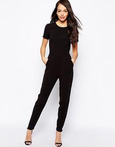 New Look Slim Leg Jumpsuit