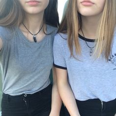 Teen fashion. Cute outfits. High waisted jeans. Ringer tee and crystal choker
