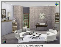 Hi and Welcome to my little corner! I'm new to creating CC for Sims 4 so this is my first recolor available for download for anybody who...
