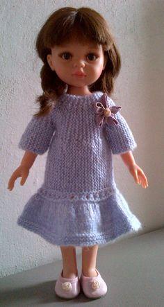 Tuto de cette petite robe sur mon nouveau blog: ICI bisous, Céline. 264