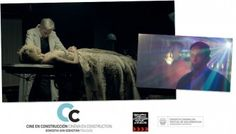 Films in Progress 27 Toulouse top award goes to Eva No Duerme by Pablo Agüero