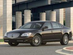 2006-2011 Buick Lucerne