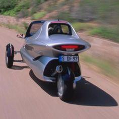 Mercedes Life-Jet