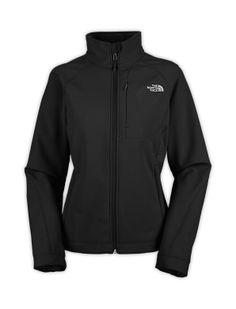 North Face Apex Bionic Jacket - Love the quality of their clothes!  And I do need a water-resistant/wind-proof jacket. . .