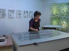 Paula Roland, An Artist's Portrait on Vimeo