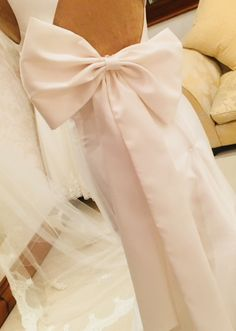 Touch of Bow..... available in a range of colours, fabrics, sizes and shape.