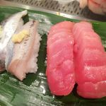 ぎんざまぐろや - 築地/寿司 [食べログ]
