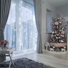 The Best 2019 Interior Design Trends - Interior Design Ideas Living Room Decor Cozy, Home Living Room, Interior Design Living Room, Living Room Designs, Bedroom Decor, Elegant Home Decor, Elegant Homes, Diy Home Decor, Christmas Living Rooms