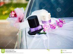 """Résultat de recherche d'images pour """"mariage deco voiture"""""""
