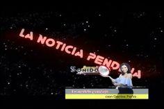 Denise Cruz llega con las noticias más pendejas de las redes en Buscando Sonido