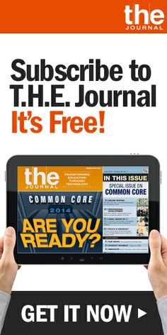 Designing the School Around the Student -- THE Journal