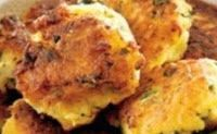 time for graduations, weddings, Father's Day. Time to feed the family. You just get fini. Cauliflower Fritters, Cauliflower Casserole, Low Calorie Vegetables, Dinner Is Served, Big Time, Maltese, Mashed Potatoes