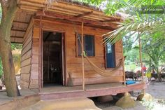Beach Bungalow in Eco-Community in Freetown