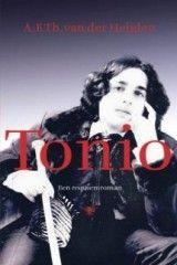 Tonio - A.F.Th van der Heijden - Sinds 1 februari 2012