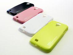 OEM Θήκη Rock Hard Case - Ρόζ (Samsung s4) - myThiki.gr - Θήκες Κινητών-Αξεσουάρ για Smartphones και Tablets - Χρώμα ροζ