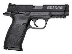 Smith & Wesson® M&P22 Semi Automatic Pistol | Bass Pro Shops