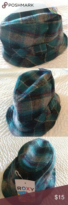 I just added this listing on Poshmark: Roxy NWT plaid flannel hat. #shopmycloset #poshmark #fashion #shopping #style #forsale #Roxy #Accessories