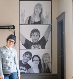 These look fun. Giant Photo Booth prints with our new Engineer Prints! Diy Photo, Photo Craft, Photo Tips, Photo Ideas, Online Photo Printing Services, Engineer Prints, Amazing Photography, Photography Tips, Photo Checks