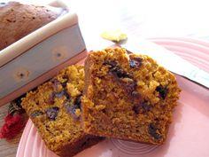 High-Altitude Pumpkin Bread Recipe - Food.com