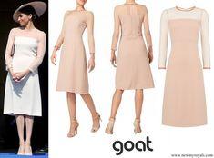 goat dress