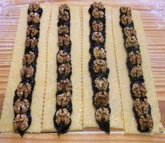Lekvárovníčky s orechami (fotorecept) - obrázok 4