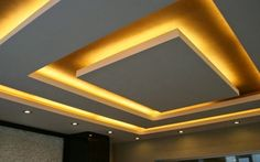 5 Plentiful Clever Tips: False Ceiling Hall Bedrooms false ceiling bedroom small spaces.False Ceiling Design For Showroom false ceiling diy laundry rooms.False Ceiling Modern For Kids. False Ceiling Design, Gypsum Ceiling Design, Ceiling Tv, Ceiling Plan, Ceiling Lights, Modern Ceiling, Ceiling Ideas, Plafond Design, False Ceiling Living Room