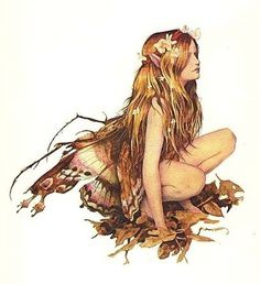 My Fairy Tatoo