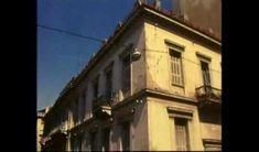 Πώς γκρέμισαν τα νεοκλασικά σπίτια της Αθήνας. Αποκαλυπτικό ντοκιμαντέρ του 1980 με κείμενα του Γιάννη Τσαρούχη (βίντεο)