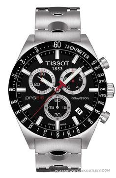 Tissot T-Sport PRS516 Mens Watch T0444172105100
