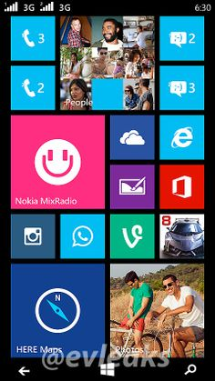 #Tecnologia Novedades del Nokia Moneypenny y el Lumia 929,