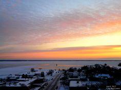 Sunrise (Jan 6, 2015)