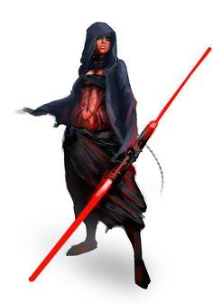 Sith fan art 1 by songjong on DeviantArt