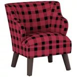 Shop for kids upholstered chair and ottoman set online at Target. Free shipping on purchases over $35 and save 5% every day with your Target REDcard. Baby Elephant Nursery, Kids Sofa, Chair And Ottoman Set, Delta Children, Chair Price, Upholstered Chairs, Modern Chairs, Kids Furniture, Green And Grey