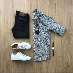 casual style outfit grid for men Men Fashion Show, Suit Fashion, Fashion Outfits, Fashion Blogs, Fashion Photo, Womens Fashion, Outfits For Teens, Trendy Outfits, Cool Outfits