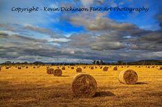 Haymaking Time Beaudesert Queensland    Visit Australia  Kevin Dickinson fine art photography, canon photography , buy landscape photograph, buy landscape art australia