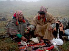 Peruvian Paqos...