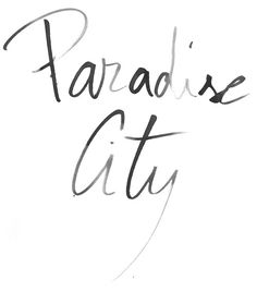 Imagen de design, words, and paradise