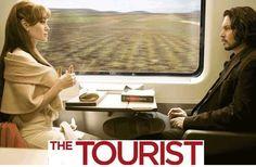 The Tourist (2010) 720p Bluray Multi Language English Telugu Dubbed movie