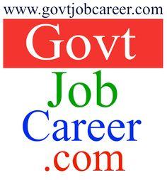 GovtJobCareer.Com website logo
