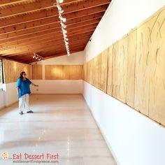 Α two-day trip to Aegina with art and pistachio – Eat Dessert First Greece Museum Education, The Fish Market, New Travel, Pistachio, Day Trip, Greece, Dessert, Traditional, Eat