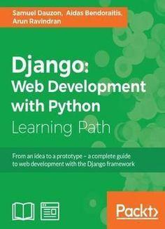 Django: Web Development With Python PDF